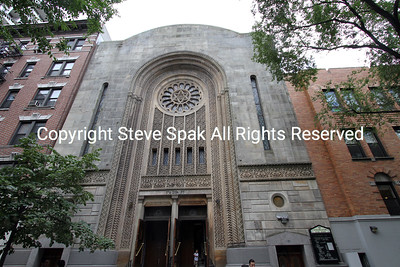 23-Congregation Ohab Zedek-118 W 95 Street btwn Columbus & Amsterdam