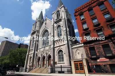 10-Church Of St Charles Borromeo-211 W 141 St-Powell to Douglas