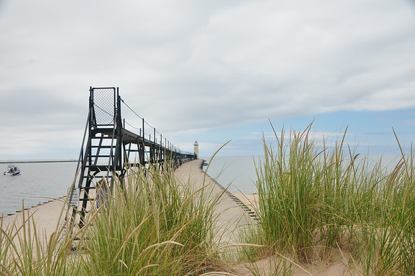 MANISTEE MICHIGAN 8-20-14