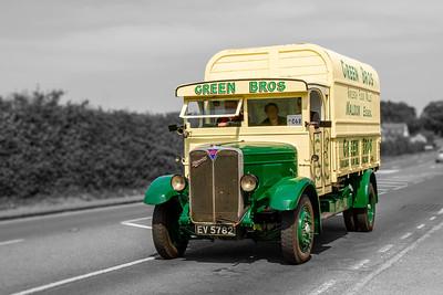 EV5782 Green Bros.