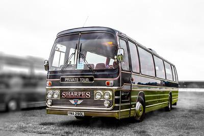 VWA290L Sharpes