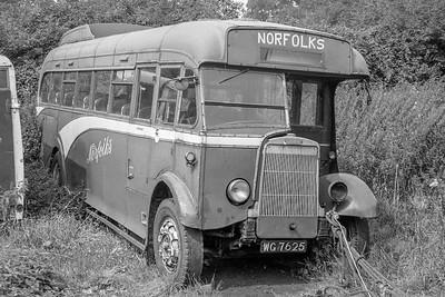 WG7625 Norfolk, Nayland