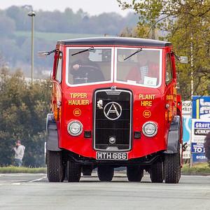 MTH666 1956 Atkinson Silver Knight