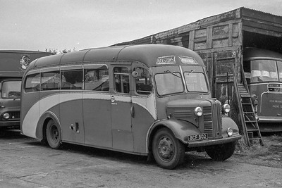 BCF802 Beeston, Hadleigh