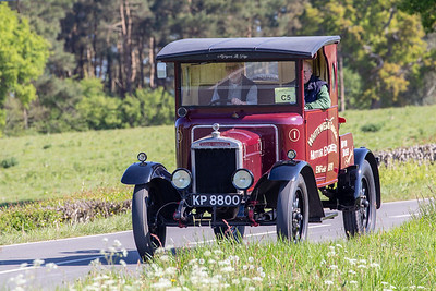 1928 Morris Commercial T Type