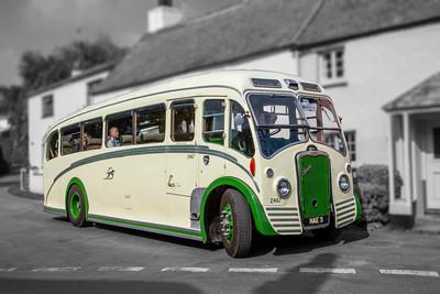 NAE3 Bristol Tramways