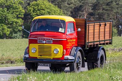 1960 Commer QX