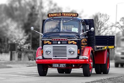 KEB257 Knowles Transport