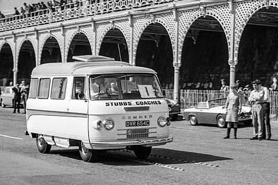 1965 Commer