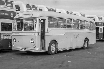 KFN250 East Kent