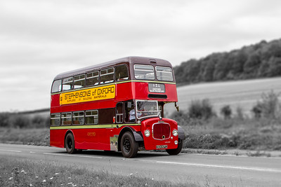 304KFC City of Oxford 304