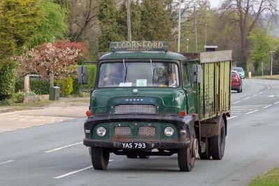 YAS793 1958 Dodge