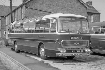 PVX739D Osborne, Tollesbury