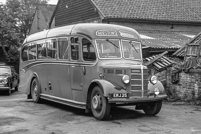 ERJ25 Beeston, Hadleigh
