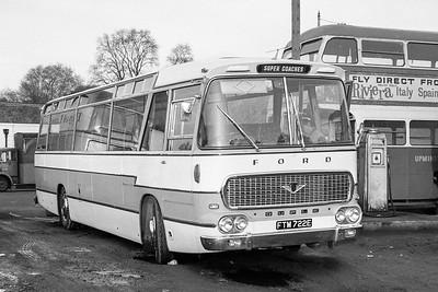 FTM722E Super Coaches