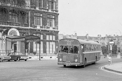 MAE26F Bristol Omnibus