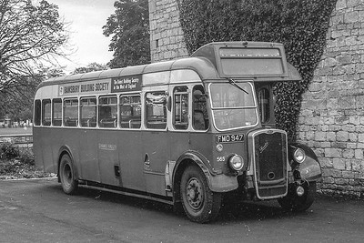 FMO947 Thames Valley 565
