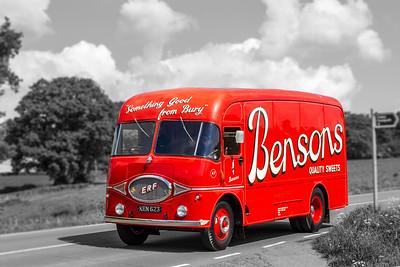 KEN623 Bensons