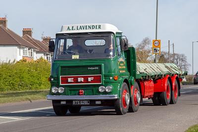 RTS626L