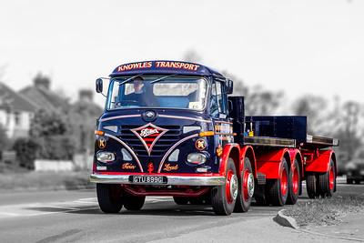 GTU899G Knowles Transport