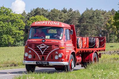 1967 Foden S36