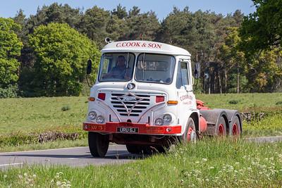 1971 Foden S39