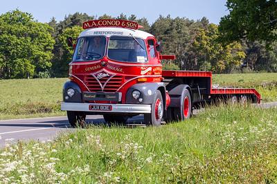1967 Foden S21