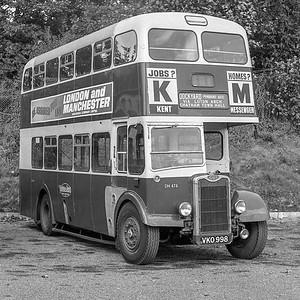 VKO998 Maidstone & District DH474