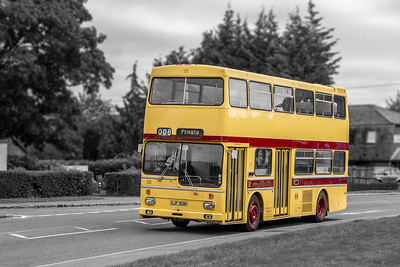 GJF301N Leicester 301