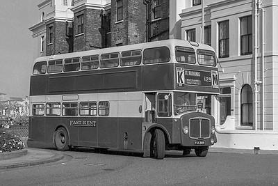 YJG809 East Kent