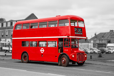 398CLT London Transport RM1400
