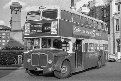 YJG808 East Kent