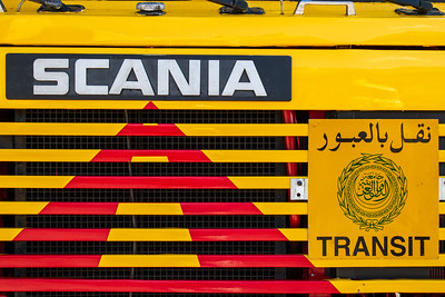 Astran Scania