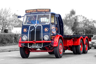 THY852 Knowles Transport