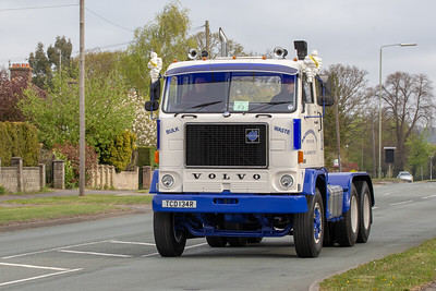TCD134R 1978 Volvo G88