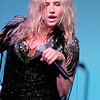 ATLANTIC CITY, NJ - APRIL 30:  Ke$ha performs in The Music Box at Borgata Hotel Casino & Spa on April 30, 2010 in Atlantic City, New Jersey.  (Photo by Donald Kravitz