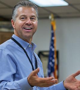 LMC Executive Director David Unmacht
