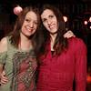 Laura Reece and Rebecca Grant.
