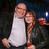 Dallas Beal and Renate Johnston.