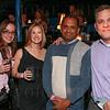 Leslie Giffin, Jennifer Baker, Thriu Sham and Glenn Wright.