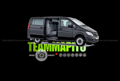AUTOMOTIVE & MOBILITY | MAPITO locations by TEAM MAPITO - Production and VIP Location Management.