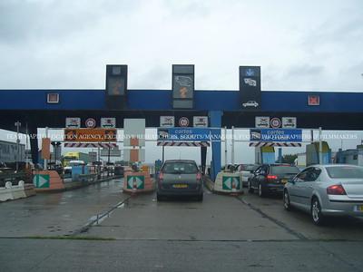 Automotive Locationscout & filmlocations