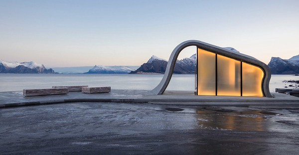 Norwegian design &More Inspiration