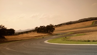 Reportage für AutoBild sportscars: Ascari Race Resort