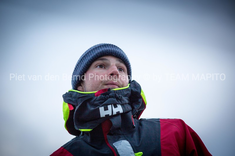 TEAM MAPITO Going Arctic
