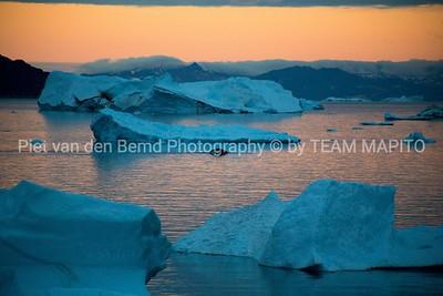 MAPITO Northpole | Iceberg melting Glacier | Glacier in Greenland | Glacier| calving Greenland glacier