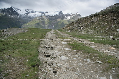 MAPITO mountain, valleys, road & tunnel locations