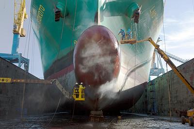 Shipyards & Docks -  Locations Maritime #LocationAgencyMapito