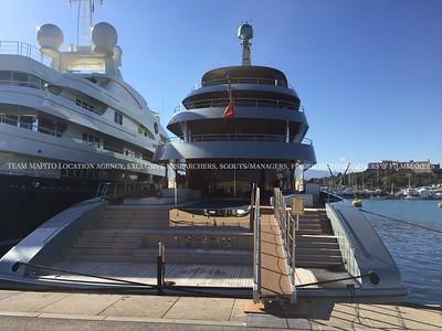 Super Yacht needed?