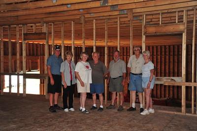 2010-08-07 First Assembly of God, Richland Center, WI